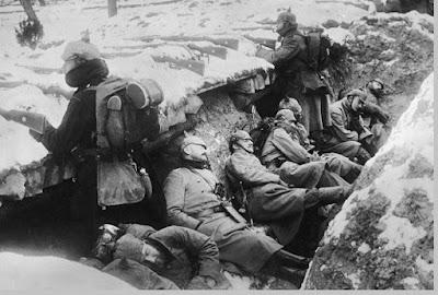 Dampak dari Perang Dunia 1 - berbagaireview.com