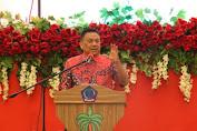 Optimalkan Sektor Pendidikan, Gubernur Olly Minta Dukungan Komisi X DPR RI