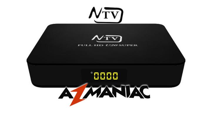 NTV U20 Cable NET