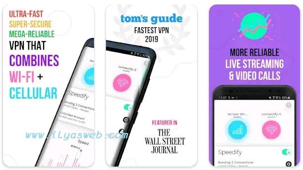 aplikasi speedify