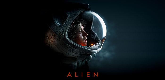 এলিয়েন - Alien 1979