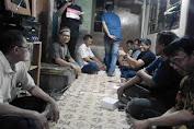 Warga RT.005 RW.06 Jembatan Lima Adakan Halal Bihalal dan Silaturahmi