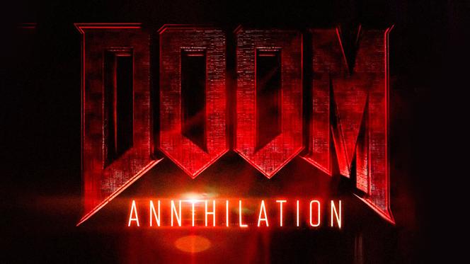 Doom: Annihilation (2019) BRRip 720p Latino-Ingles