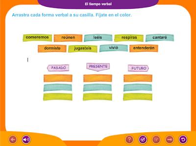 http://ceiploreto.es/sugerencias/juegos_educativos_2/15/Tiempo_verbal_2/index.html