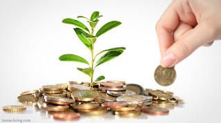Teori dan Konsep Investasi