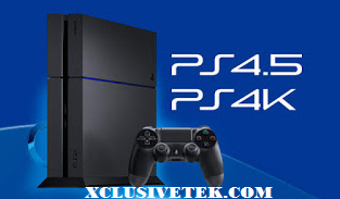 4k Version Of PS4