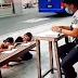 Security Guard, Nagsilbing Guro ng mga Batang Lansangan