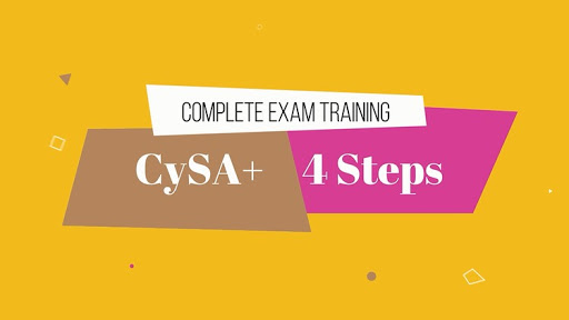CompTIA CySA+: Fast Track Exam Preparation - 4 Hints + Tips Udemy Coupon