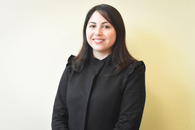 Daniela Inostroza Moya