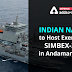 Indian Navy to Host Exercise SIMBEX-20 in Andaman Sea