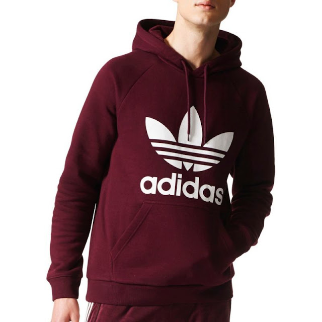 áo hoodie adidas