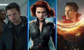 Marvel podría mantener la línea de tiempo en sus producciones a pesar de los retrasos