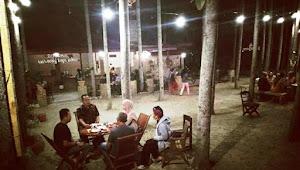 Waroeng Kopi Ndeso di Gadingrejo, Sensasi Wisata di Tengah Kebun Jati