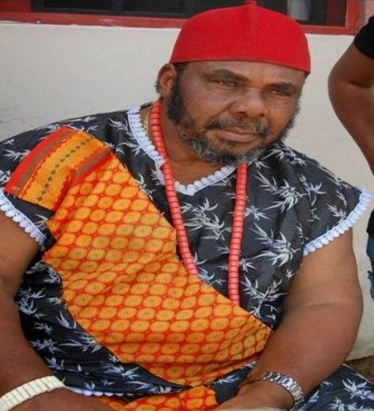 pete edochie scammers