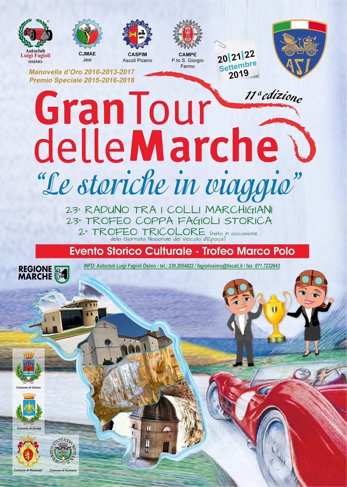 Calendario Manifestazioni Trattori D Epoca.Cjmae Club Jesino Moto Auto D Epoca