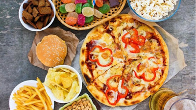 Jenis Makanan yang Tidak Boleh Dimakan Oleh Penderita Gangguan Jantung
