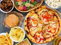 10 Jenis Makanan yang Tidak Boleh Dimakan Oleh Penderita Gangguan Jantung
