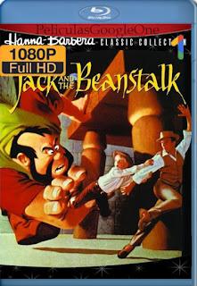 Jack y las Habichuelas Mágicas (Jack and the Beanstalk) (1967) [1080p BRrip] [Latino] [LaPipiotaHD]