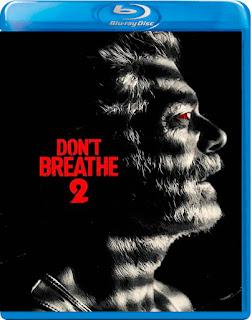Don't Breathe 2 [2021] [BD25] [Custom] [Latino]
