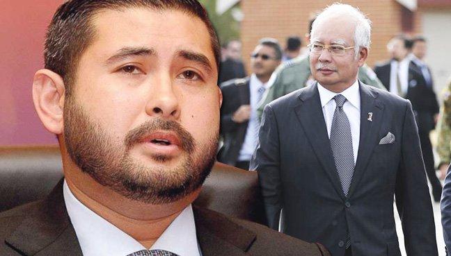Akhirnya, TMJ Dedah Hasil Pertemuan Dengan Najib