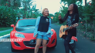 Lirik Lagu Suka Duka Tetap Bersama Galuh Bilen feat Nanoe Biroe