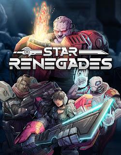 Star Renegades game box