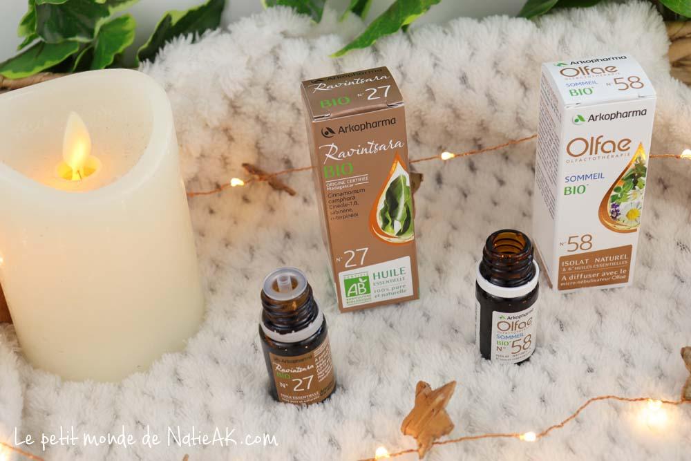 olfae flacon huiles essentielles