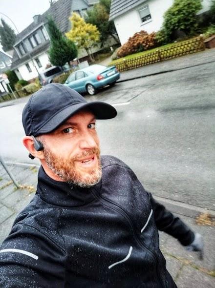 BELLY OFF! - Teil II | X-Bionic Running Performance Wear im Closer Look