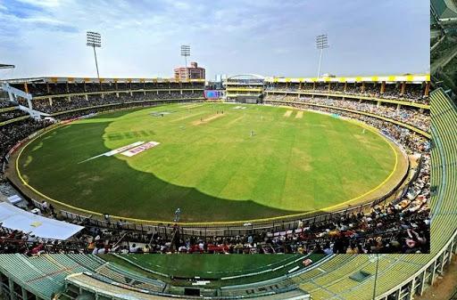 Greenfield International Stadium, Trivandrum, India