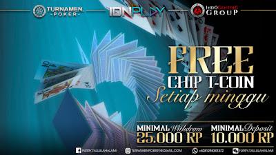 Situs Poker Online Terpercaya Se Indonesia