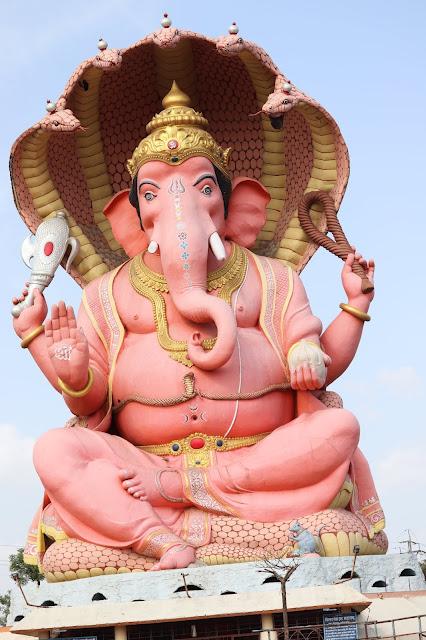 Chinmaya Ganadhish