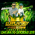 Dj Play Boy e Dj Big Show - Loucura do Crocodilo 2018