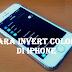 Cara Membalikkan Warna Layar di iPhone dan iPad / invert colors di iphone