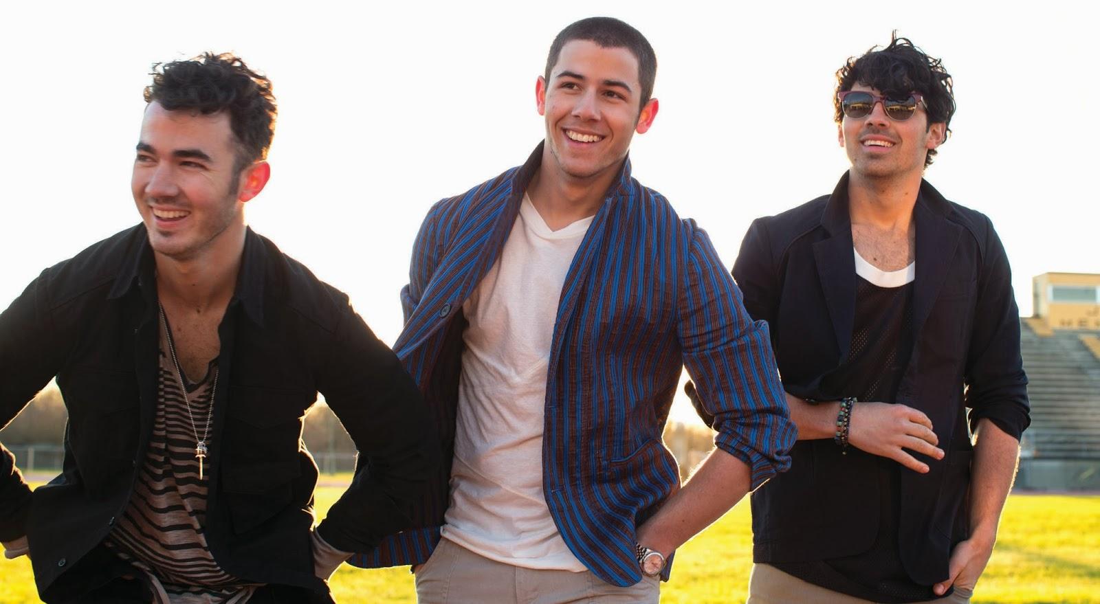 Go see geo topstorytuesday jonas brothers disbanding - Jonas brothers blogspot ...