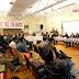 Hình ảnh về buổi họp khoáng đại để bầu chọn Trưởng Ban Bầu Cử Cộng Đồng Bắc Cali
