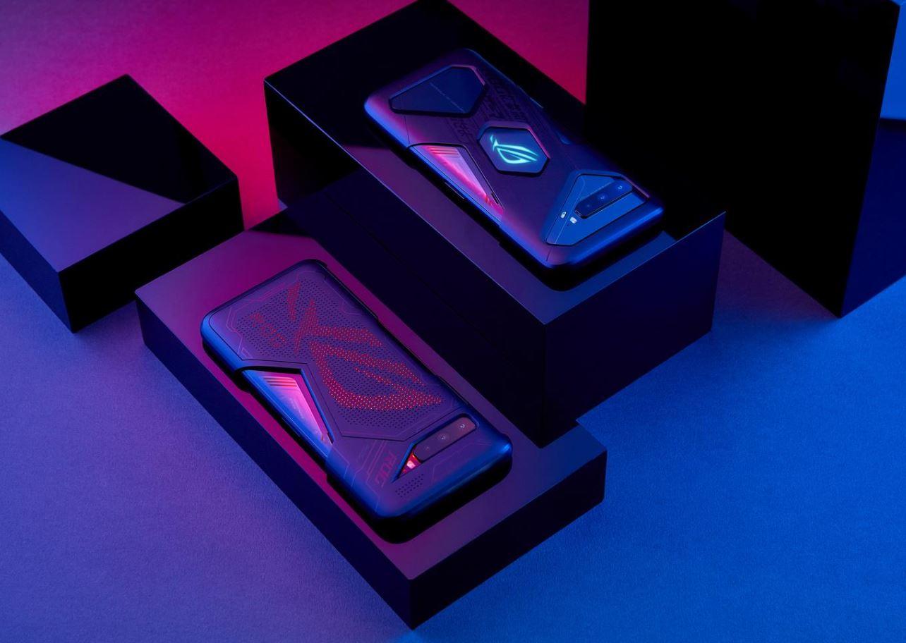 Asus ROG Phone 3 Hadir di Indonesia, Smartphone Gaming Terkencang di Dunia