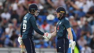 Joe Root 100* - England vs India 3rd ODI 2018 Highlights