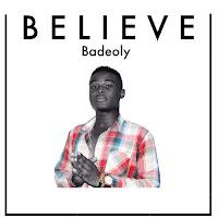 Badeoly - Believe