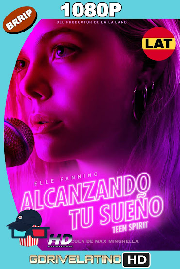 Alcanzando tu Sueño (2018) BRRip 1080p Latino-Ingles MKV