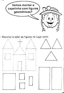 200 Atividades E Desenhos De Festa Junina Para Colorir E Imprimir