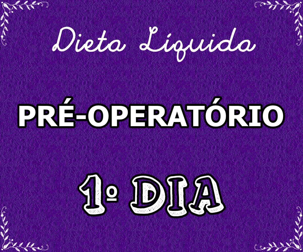 dieta+liquida+por+5+dias