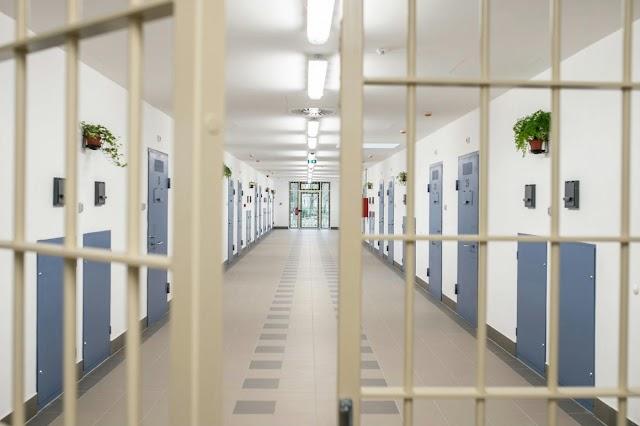 Postás rablóját ítélték fegyházbüntetésre Zalaegerszegen