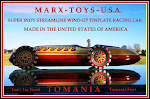 MARX TOYS U.S.A.