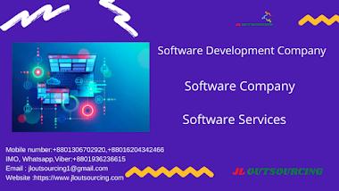 Software Company  | Software Development Company | Software Services