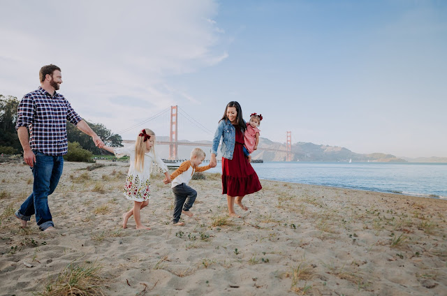 golden gate bridge mini sessions