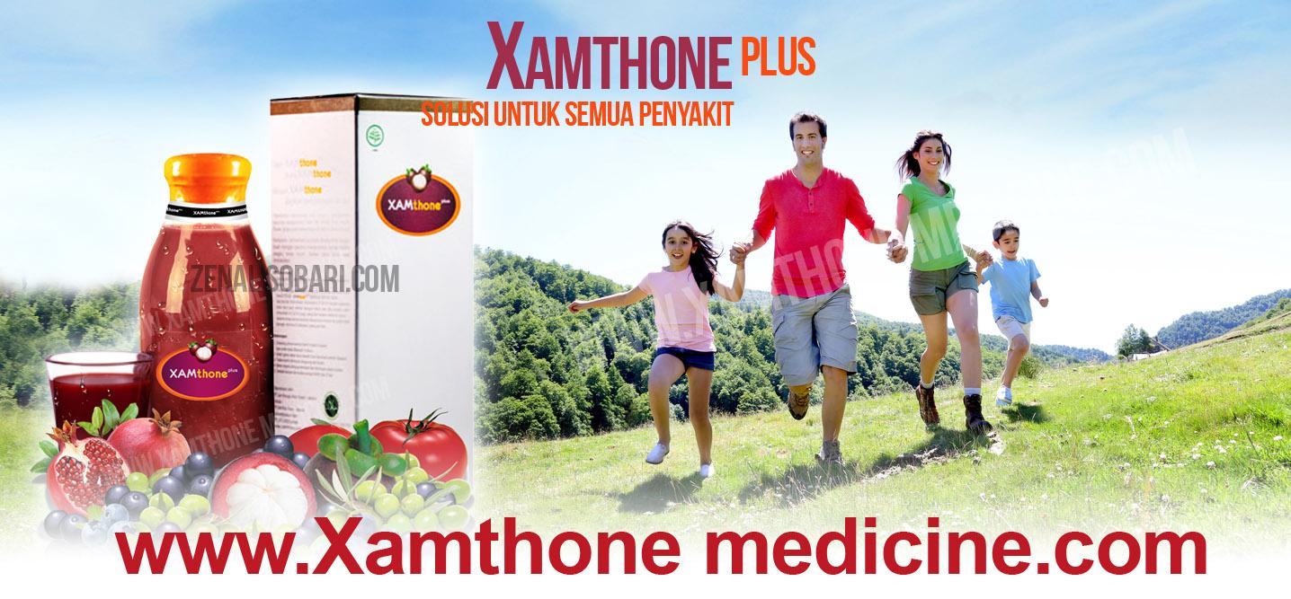 xamthone untuk penderita diabetes