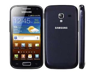Flash Samsung Galaxy Ace 2 (GT-I8160)