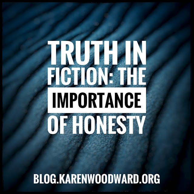 Truth in Fiction: The Importance of Honesty