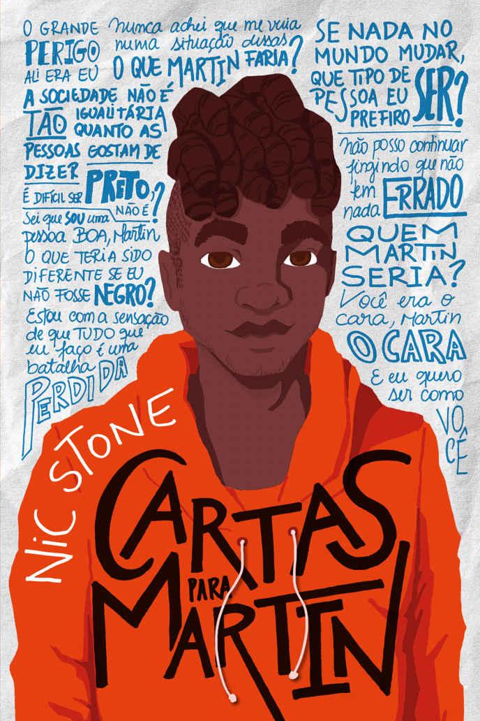 Hora de Ler: Cartas para Martin - Nic Stone