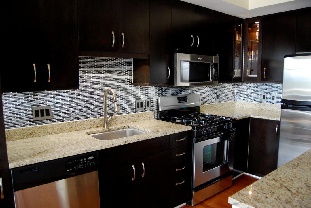 kitchen backsplash ideas dark cabinets nagpurentrepreneurs